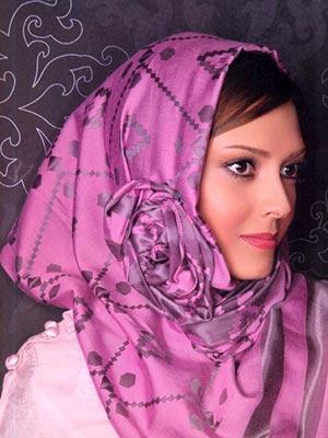 فال حافظ وفا شیرازی آموزش دوخت مقنعه زیر شالی